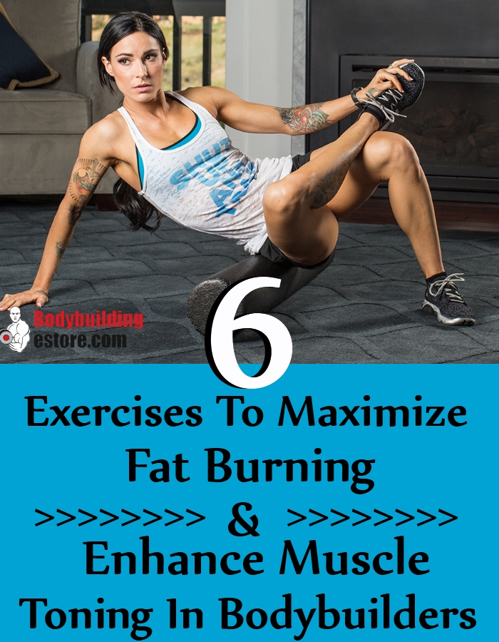 Enhance Muscle Toning In Bodybuilders