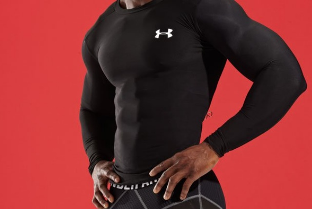Wear Compression Garments