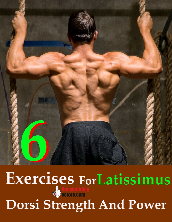 5 Exercises For