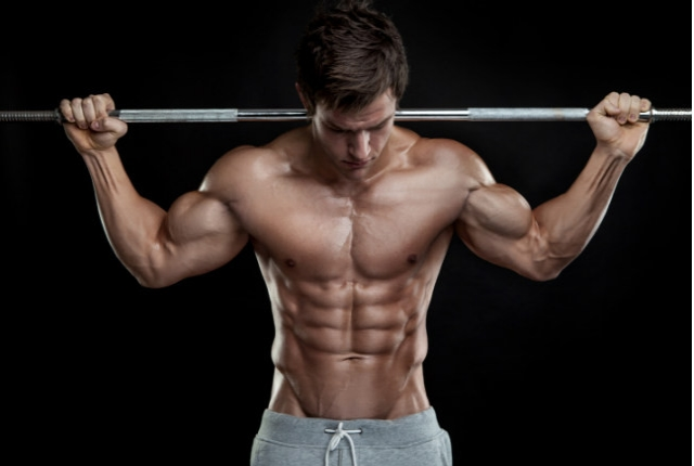 5 Exercises For Recovering From Sore Bicep Muscles For Bodybuilders ...