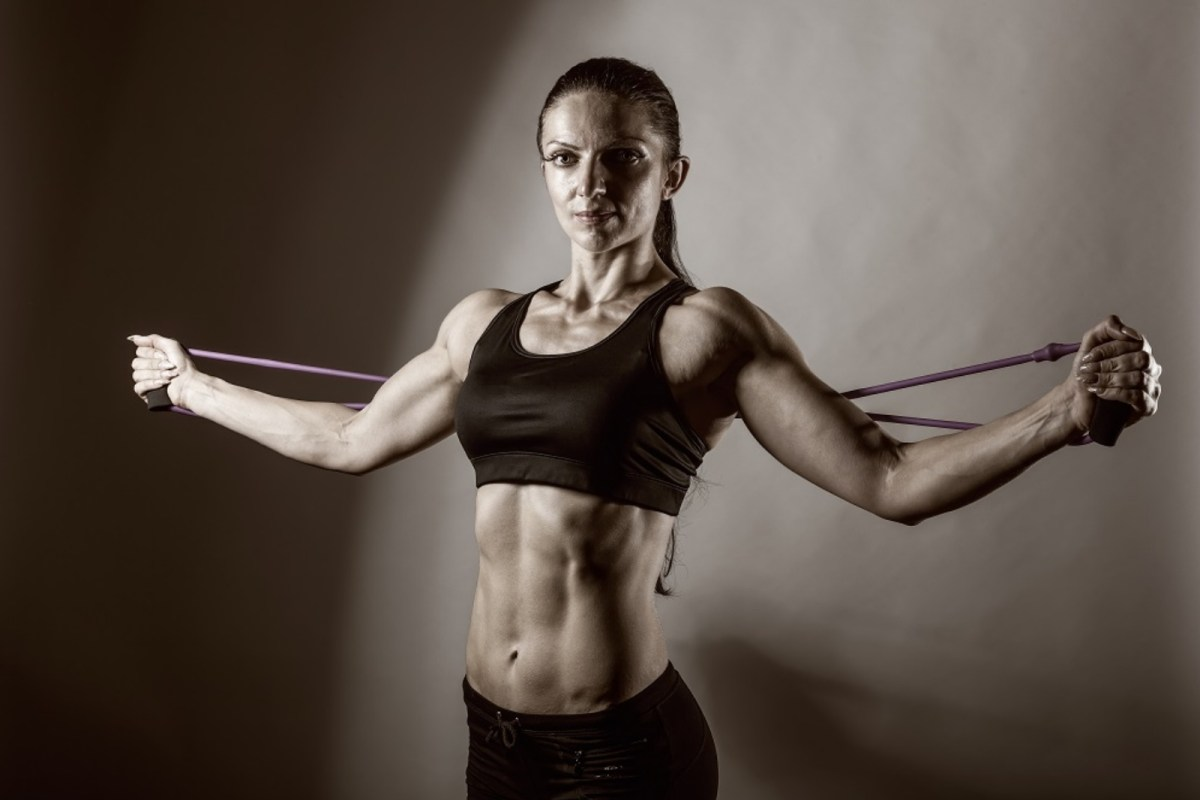 5 Transverse Abdominal Muscles Exercises For Strength And Fitness