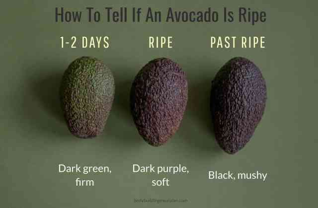 How To Tell If An Avocado Is Ripe: 7 Tips To Never Waste Another