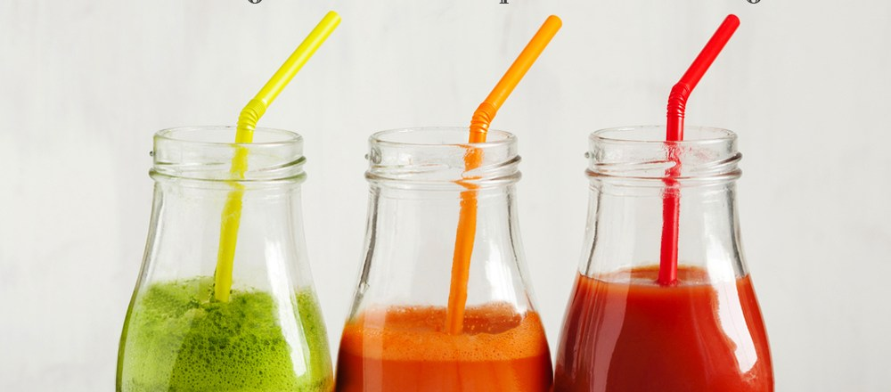 10 Healthy Juices To Help You Lose Weight