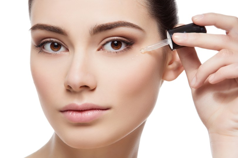 How to choose best face serum 1