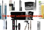 Top 10 Best Waterproof Mascara