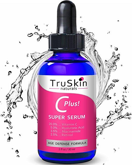 Top 10 best face serum 5