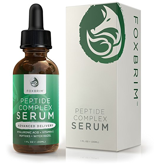 Top 10 best face serum 8