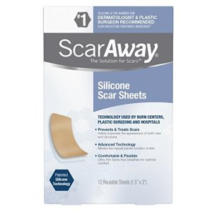 Best Scar Removal Creams 10