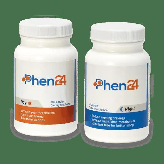 Phen24 weight loss