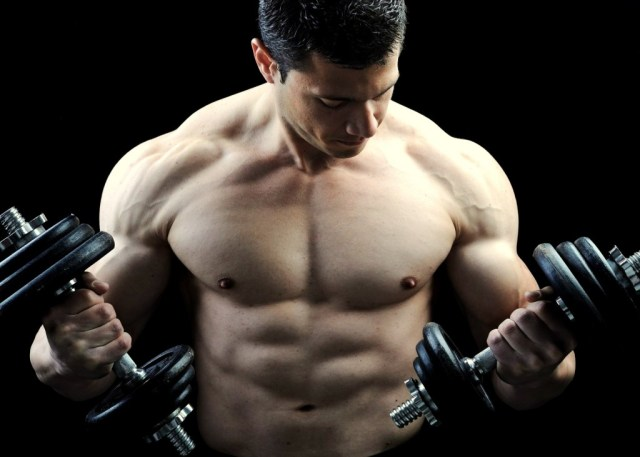 Best Nitric Oxide Booster - Muscle Building Nutrition