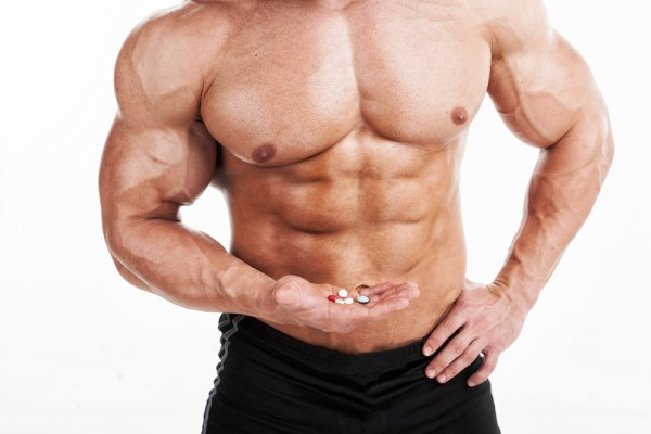Legal Steroids Alternatives