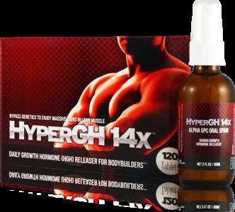 HyperGH 14x