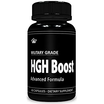 Top 5 Hgh Supplements For Body Building Human Growth Hormone