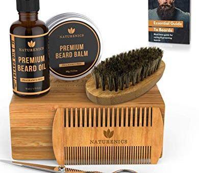 Best Beard Grooming