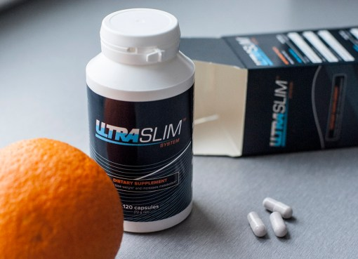 Ultra Slim - Best Fat Burning Supplement