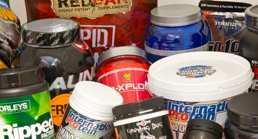 Top 3 Benefits Of Taking Sports Nutrition Protein