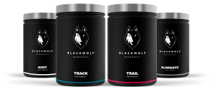 black wolf pre workout