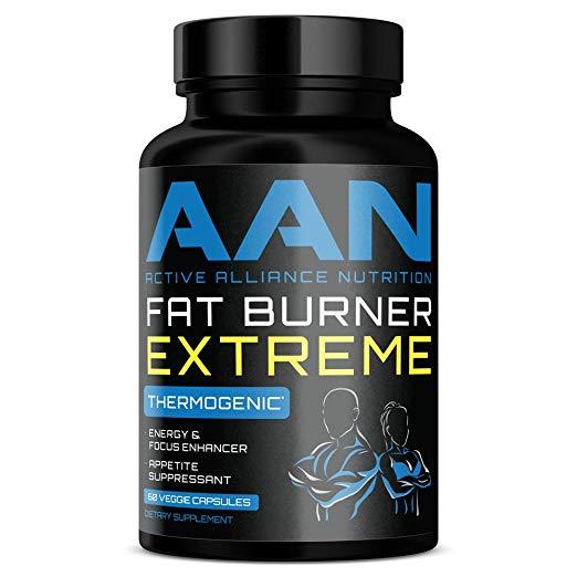 AAN Fat Burner Extreme