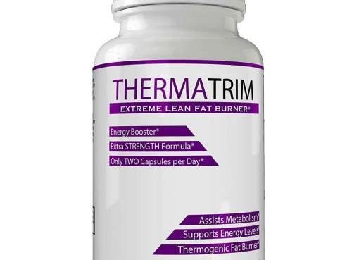 What Are The Ingredients In Thermatrim