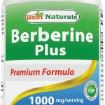 Best Naturals Berberine Plus