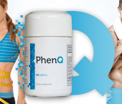 PhenQ - A Fat Burner And Appetite Suppressant That Works