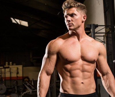 Can You Actually Be Vegan And Build Muscle?