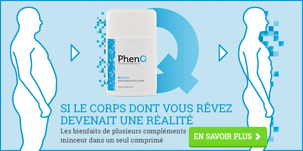 Can You Buy PhenQ In France?