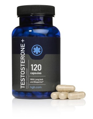 Increase Free Testosterone Levels
