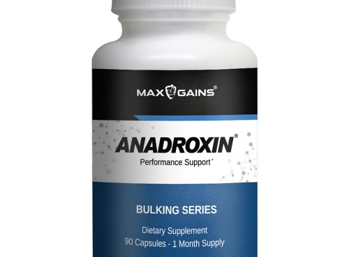 Anadroxin-5