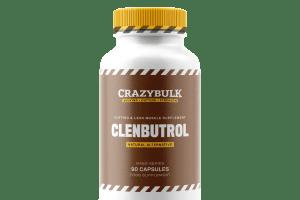 Clenbutrol