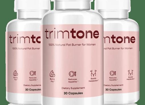 Trimetone Fat Burner Pills For Women Review – Ingredients & Price