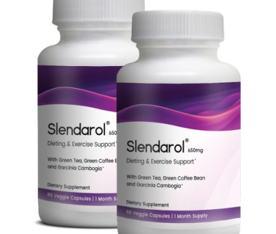 Slendarol Herbal Fat Burner Review