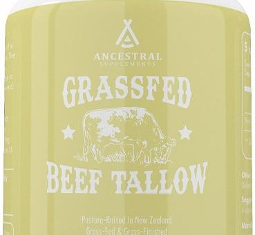 Benefits of Beef Tallow – Nutrition & How To Use