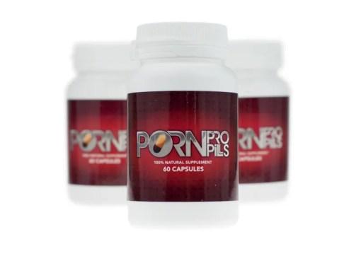 Porn Pro Pills Review