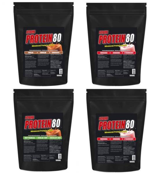 bodyclub-lisaravinteet-kuntoiluvalmisteet-4xProtein80