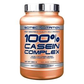 Scitec Nutrition - 100% Casein Complex 920g