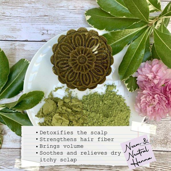 two powders benefits