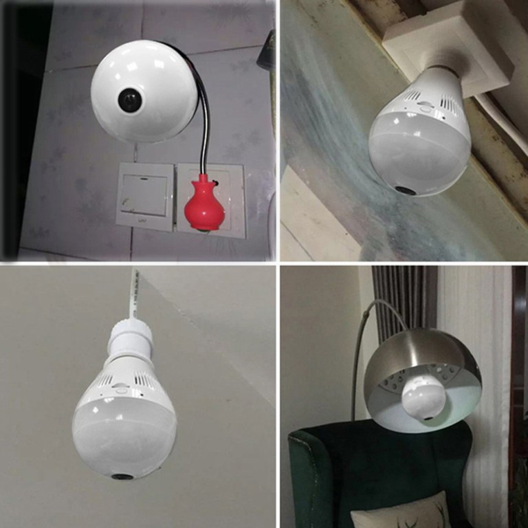 bulb fit in any bulb socket