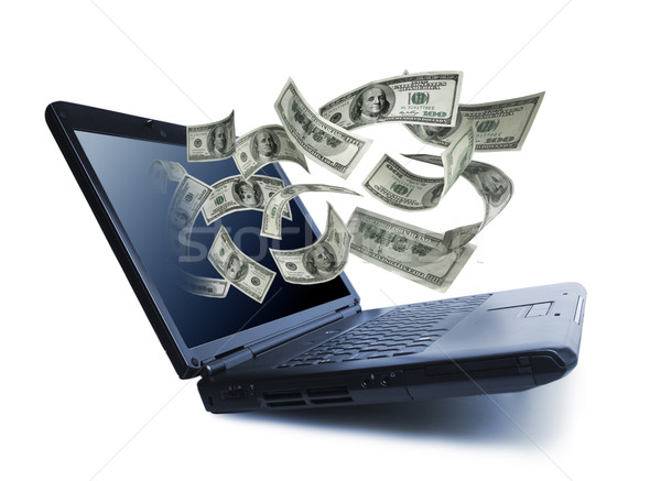 pay-out-computer