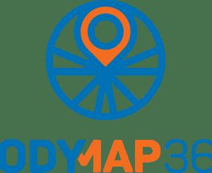 Body Map 360 Logo