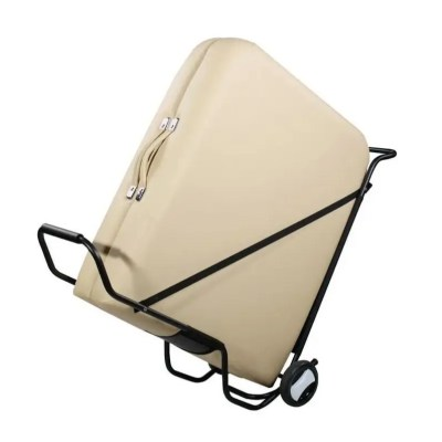 Affinity table trolley