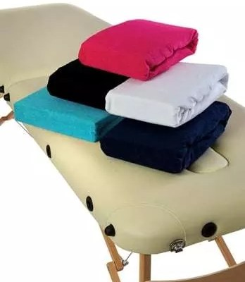 Luxury Massage Couch Cover