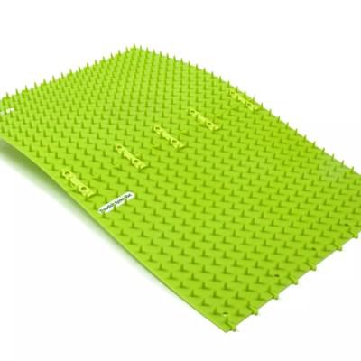 Spike Mat Acupressure Mat Classic - Green