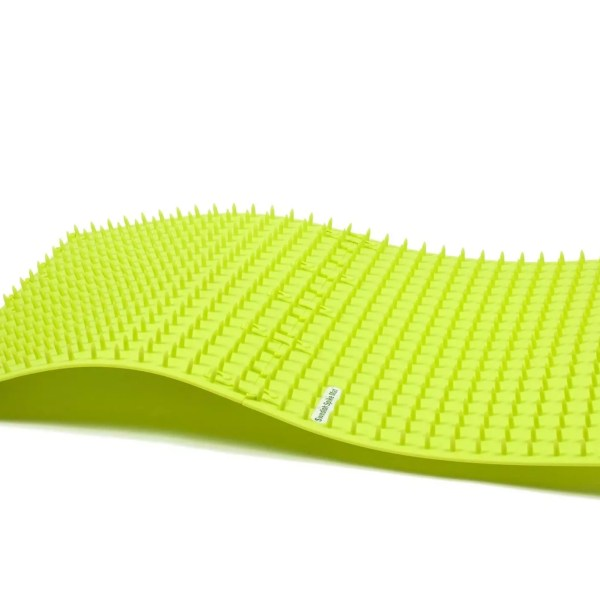 Spike Mat Acupressure Mat Flex - Green