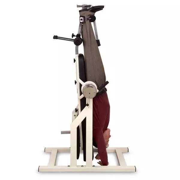 Teeter DFM Inversion Table