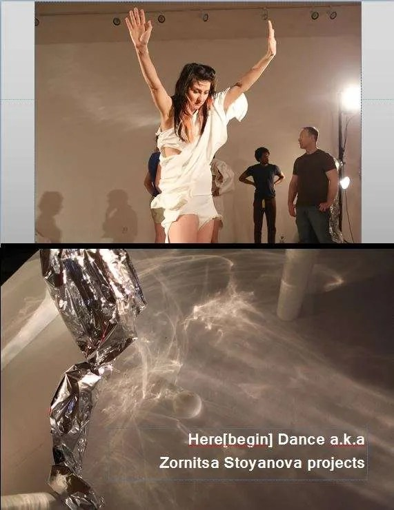 Here[begin] Dance Press Kit