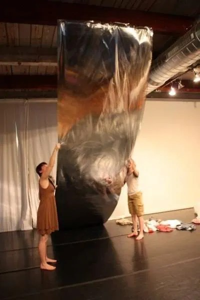 rehearsal for shatter:::dawn 2013