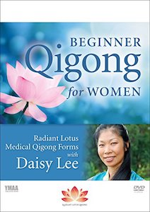 Beginner Qigong AntiAging