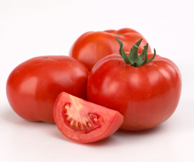 Tomatoes for health