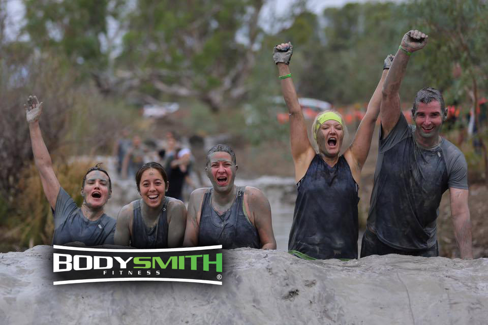 True Grit Obstacle Course May 2016